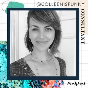I'm a CLOSET CONSULTANT at PoshFest 2019!!